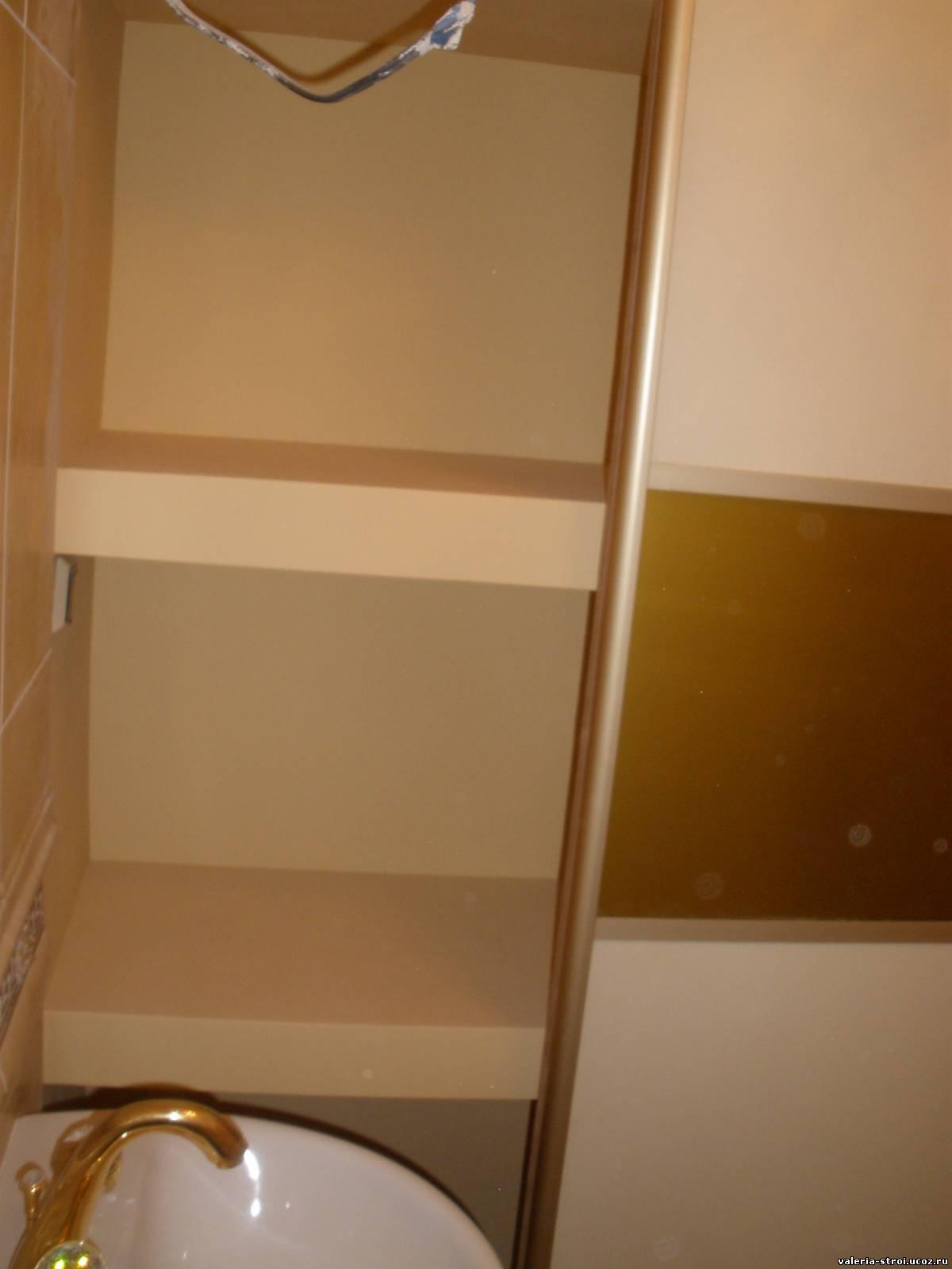 Кладовка в квартире, как из кладовки сделать гардеробную 28
